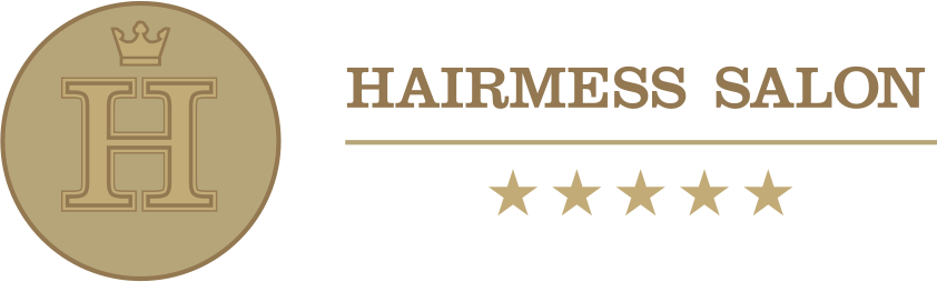 Hairmess Salon Boca Raton FL Logo